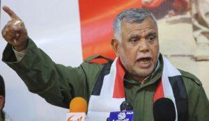 Iraq asks UAE to remove Badr Organization and Sadr militia from terror list (Asharq Al-Awsat)