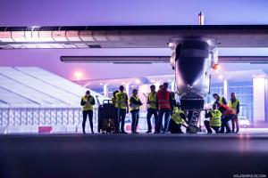 Follow Solar Impulse 2 Take Off & Landing-LIVE VIDEOS (1Sun4All)